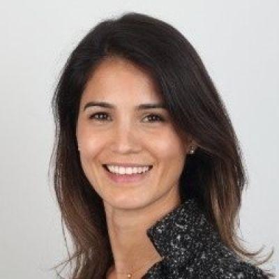 Natasha Stourton
