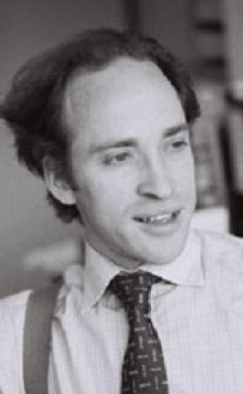 Conrad McDonnell