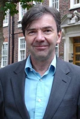 Dominic Regan