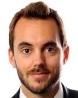 Alistair Foley