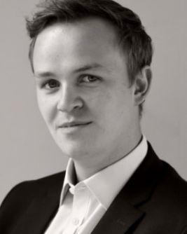 Alistair Mackenzie