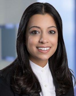 Arefa Shakeel