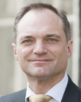 Andrew Dymond