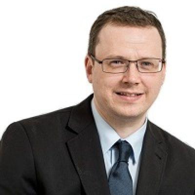 Andrew Mckie