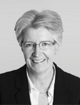 Ann Stanyer