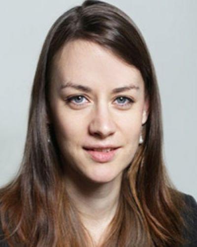 Anna Shadbolt