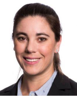 Caroline Clapham