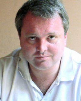 Colm MacKernan