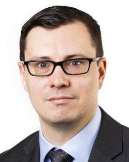 Daniel Godden