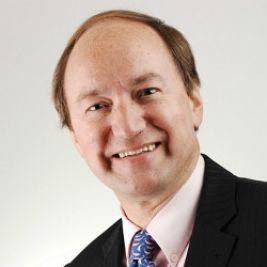 David Hodson