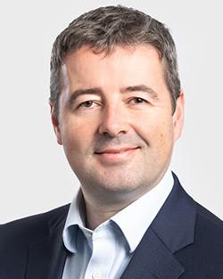 David McGeachy