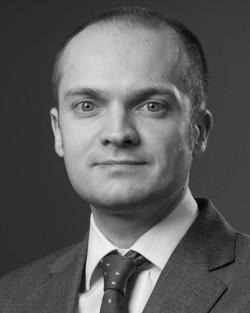 Dominic Sedghi