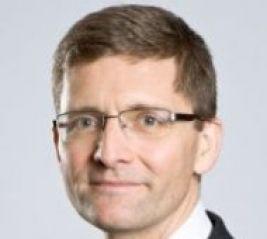 Dr Nigel Spencer