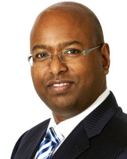 Dr Sam De Silva