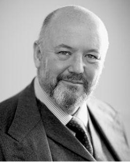 Edward Henry QC