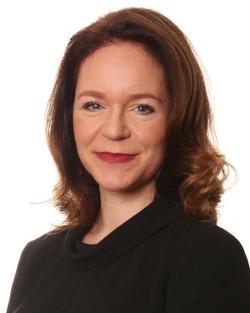 Eleonor Duhs