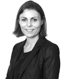 Fiona Lewsey