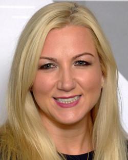 Fiona Teague