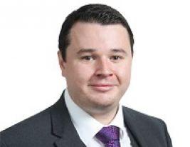 Gareth McAloon