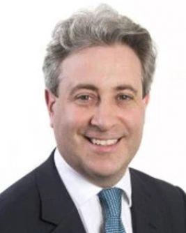 Gary Blaker QC