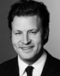 Giles Boothman