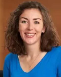 Harriet Allsop