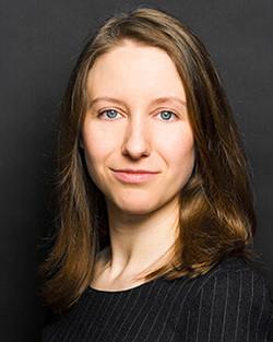 Heather Murphy