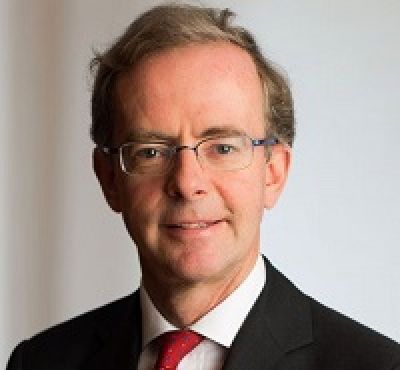Hugh Mercer QC