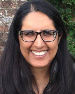 Indira Rao