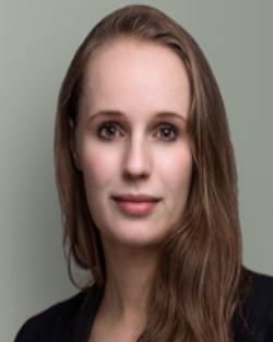 Isabel McArdle