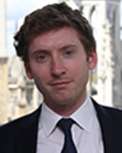 James Fenelon
