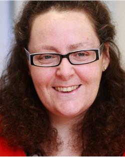 Julia Ishak