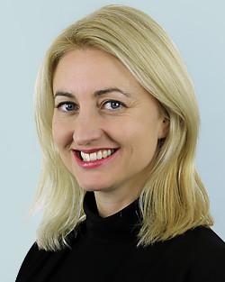 Julie Jaggin