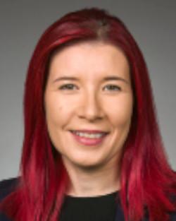 Karen Ireland