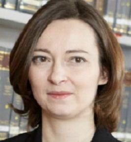 Katherine Apps