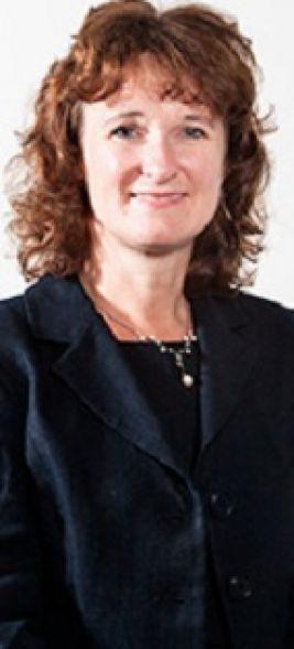 Kirsty Palacci