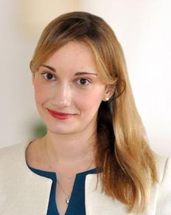 Klara Kronbergs