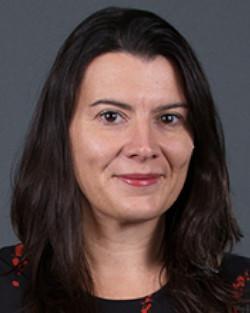 Laura Gordon