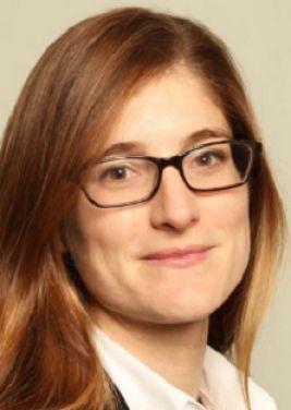 Lisette Dupré
