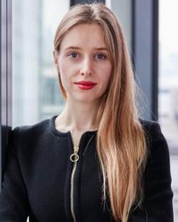 Lucy Stewart-Gould