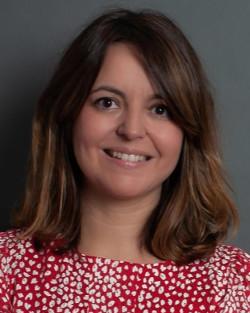 Lucy Sampedro