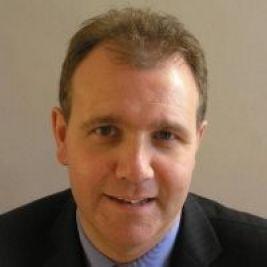 Mark Greenhouse