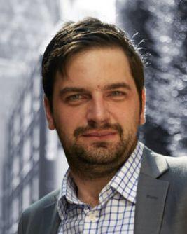 Mark Pearce