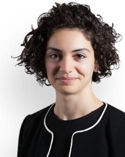 Natasha Issac