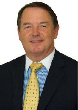 Nigel Meares