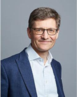 Nigel Spencer