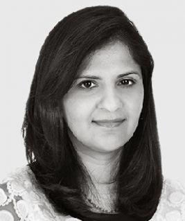 Pat Saini