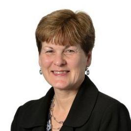 Patricia Wass