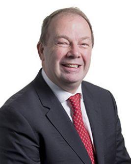Patrick Cantrill