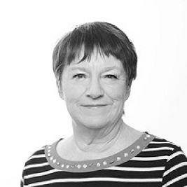 Rebecca Bailey-Harris